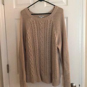 Old Navy Sweater-XXL